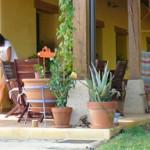 Casa de reposo | Casa rural en Sierra de gata