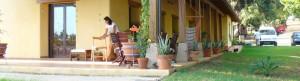 Casa de reposo Narayana