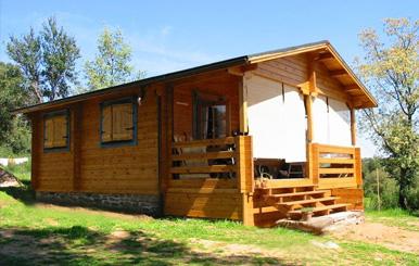 Casa de reposo Narayana | Casa Rural