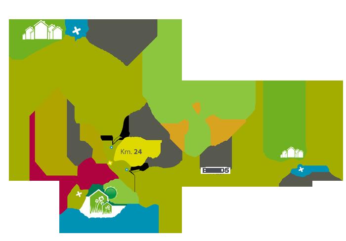 Casa de reposo narayana | Turismo rural | Sierra de gata | Caceres | Extremadura